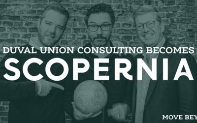 Re-born Duval Union Consulting becomes Scopernia