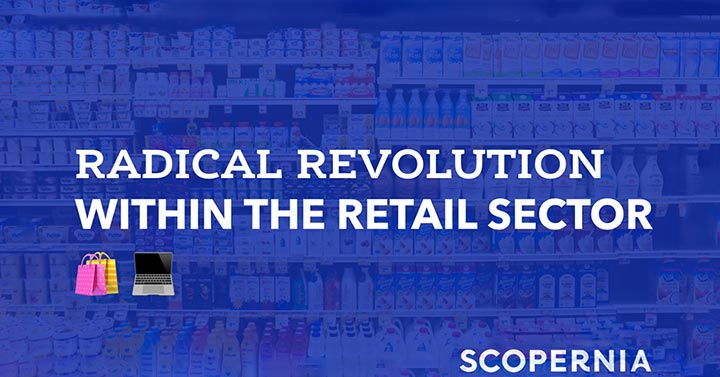 Radical Revolution Within The Retail Sector