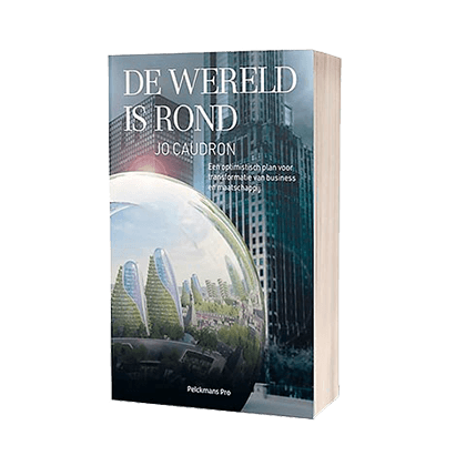 The World is Round book cover