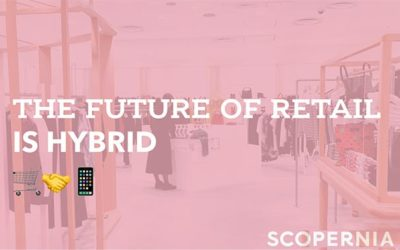 The Future of Retail is Hybrid